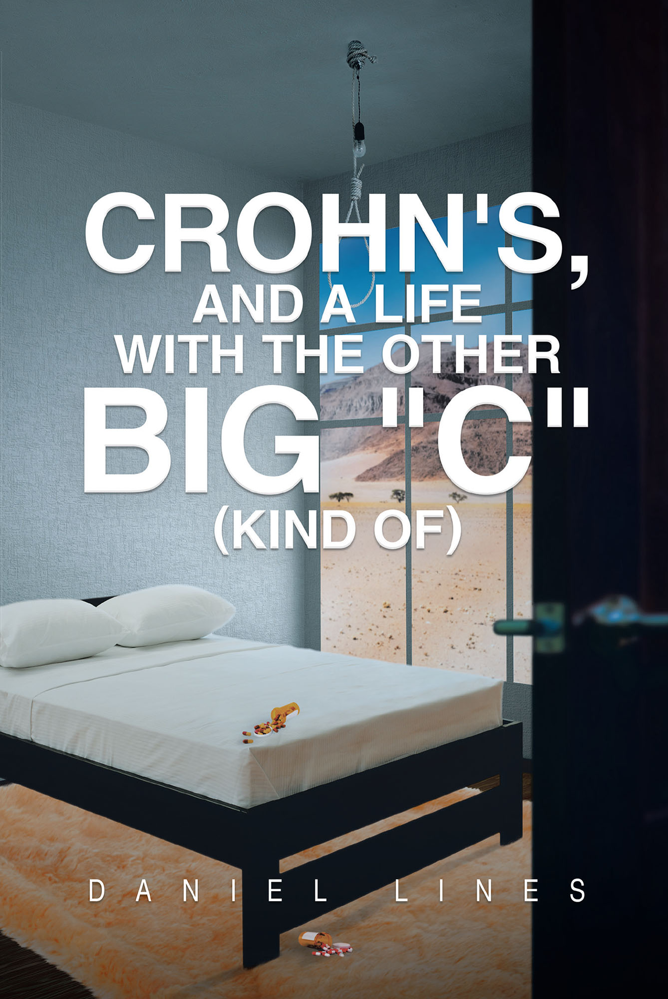 Crohn's, and a Life with the Other Big