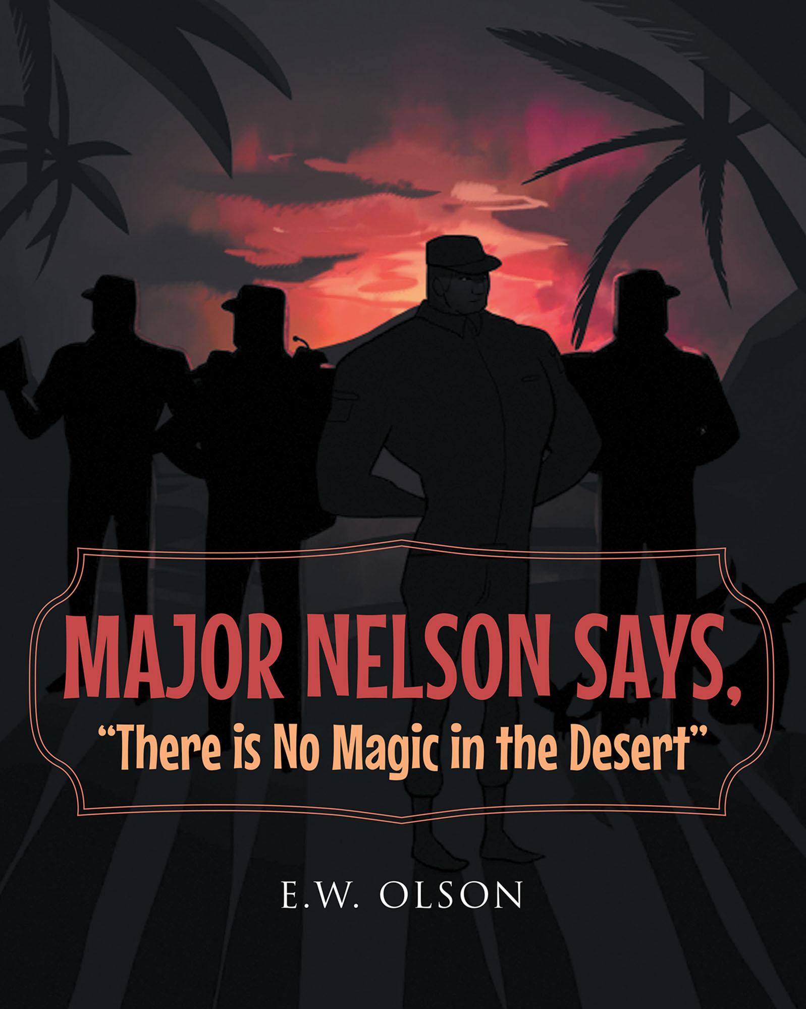 Major Nelson Says,