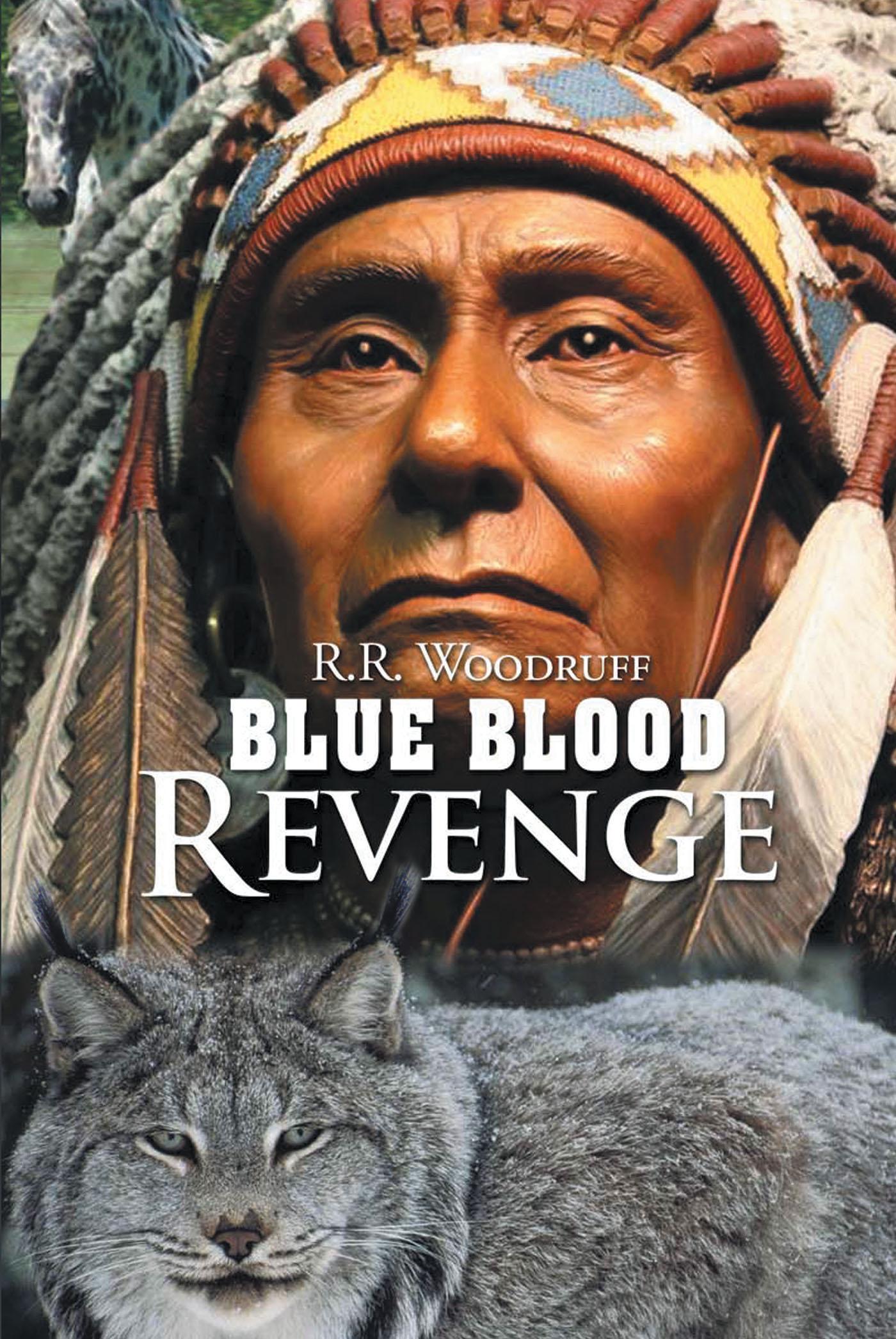 Blue Blood Revenge