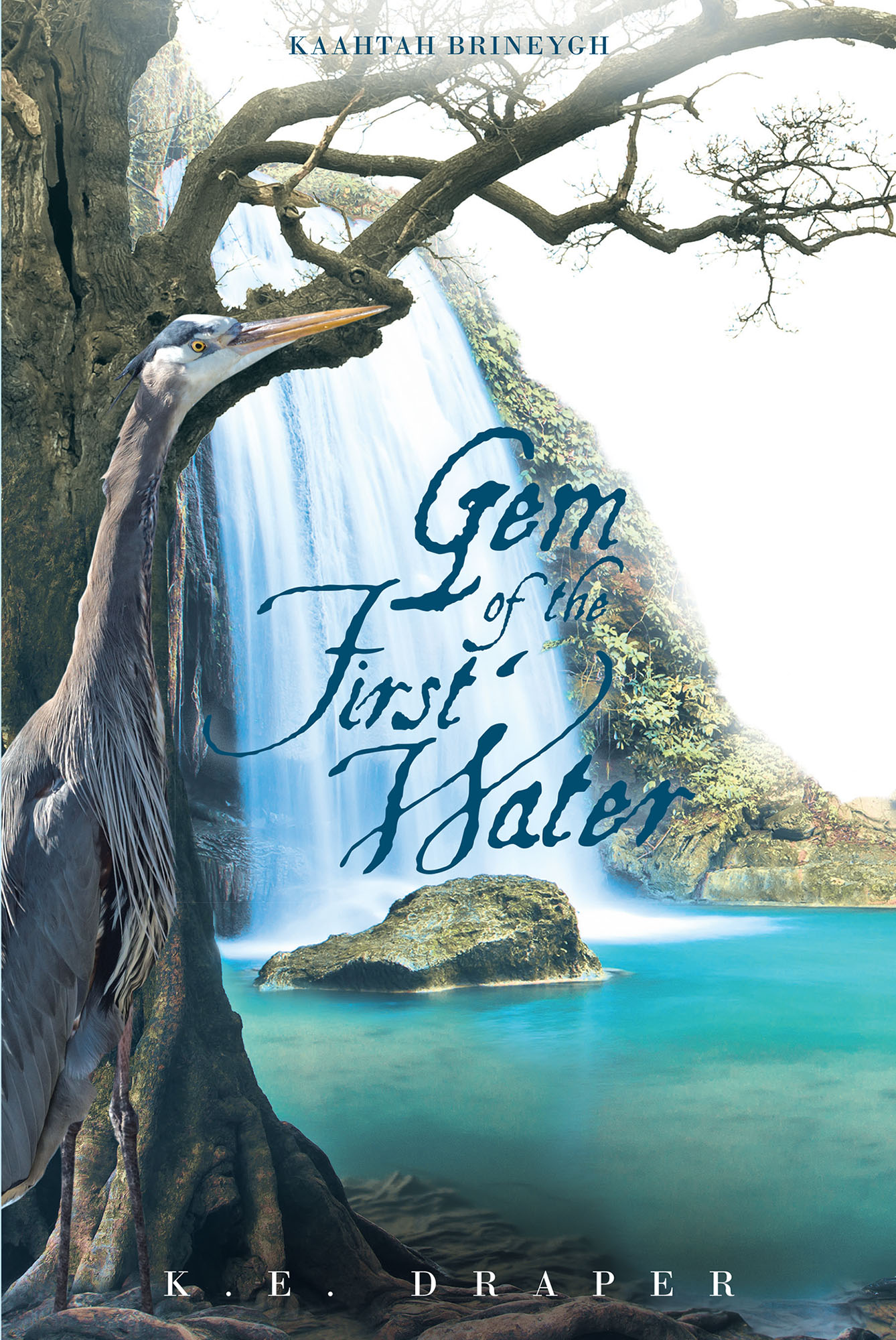 Gem of the First Water.