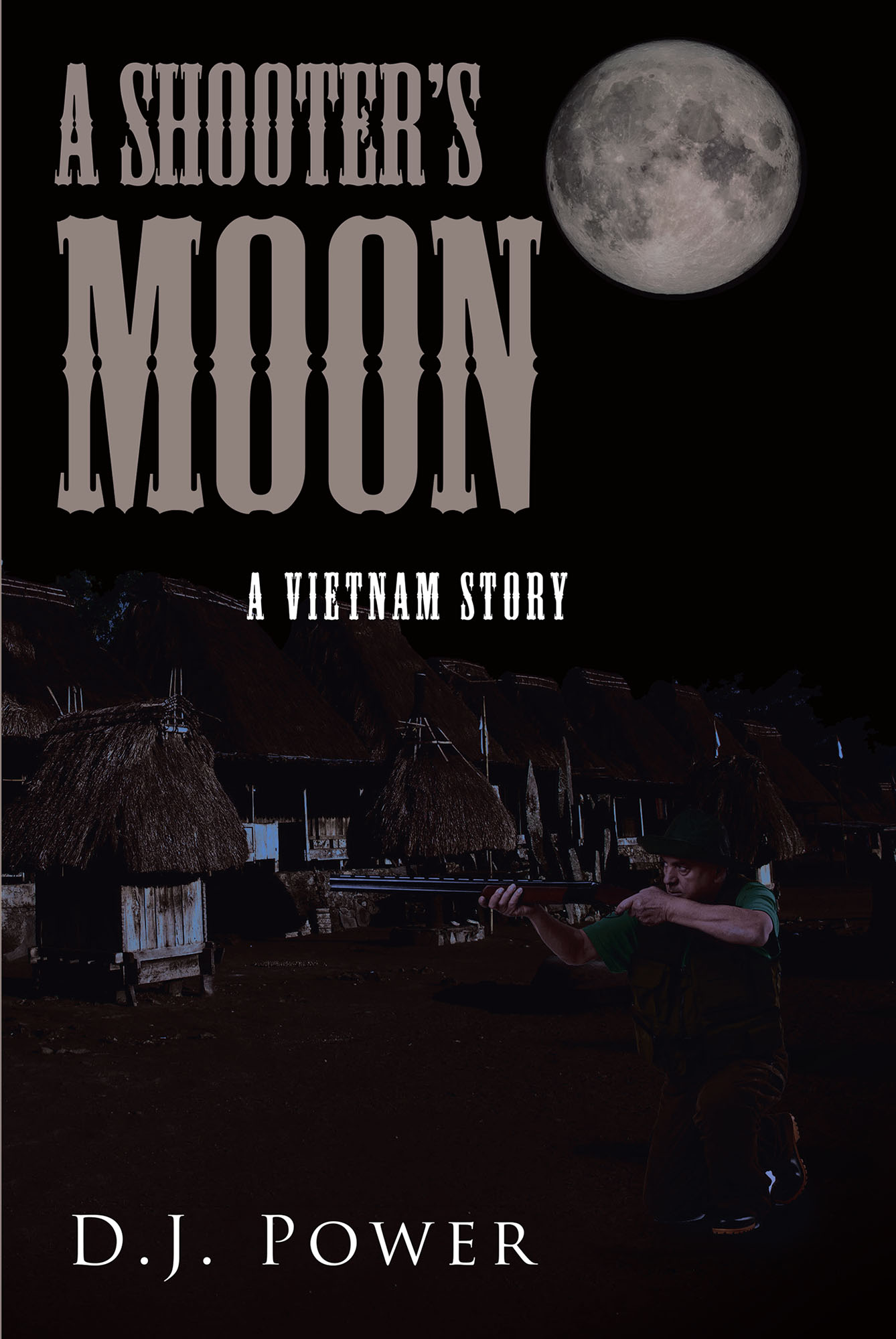 A Shooter's Moon