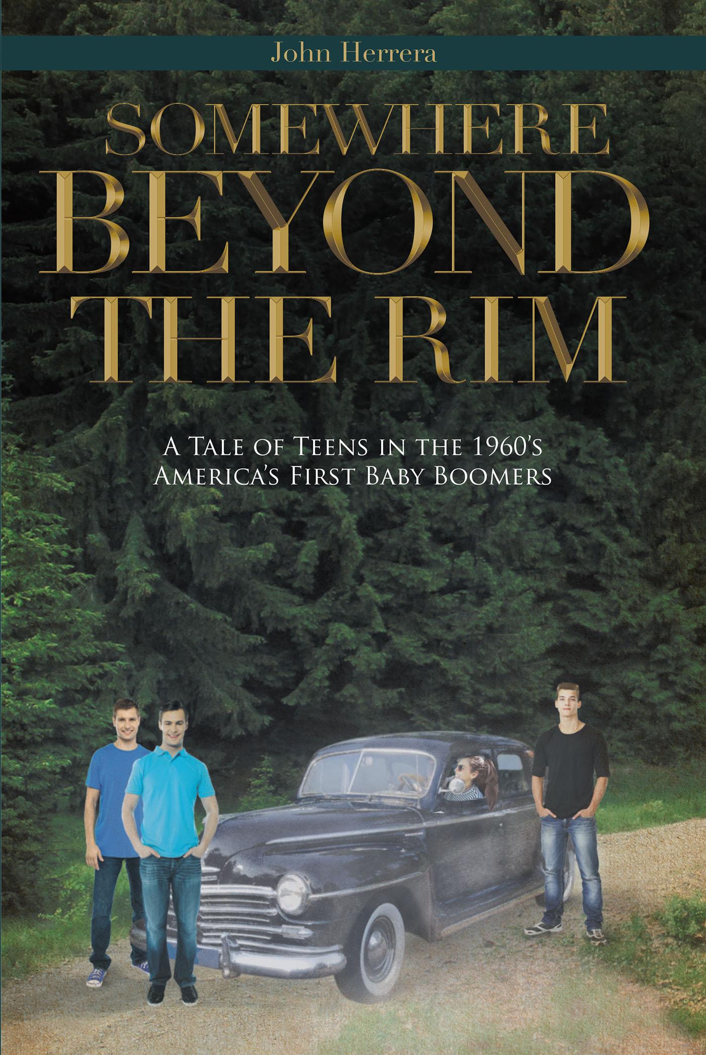 Somewhere Beyond the Rim
