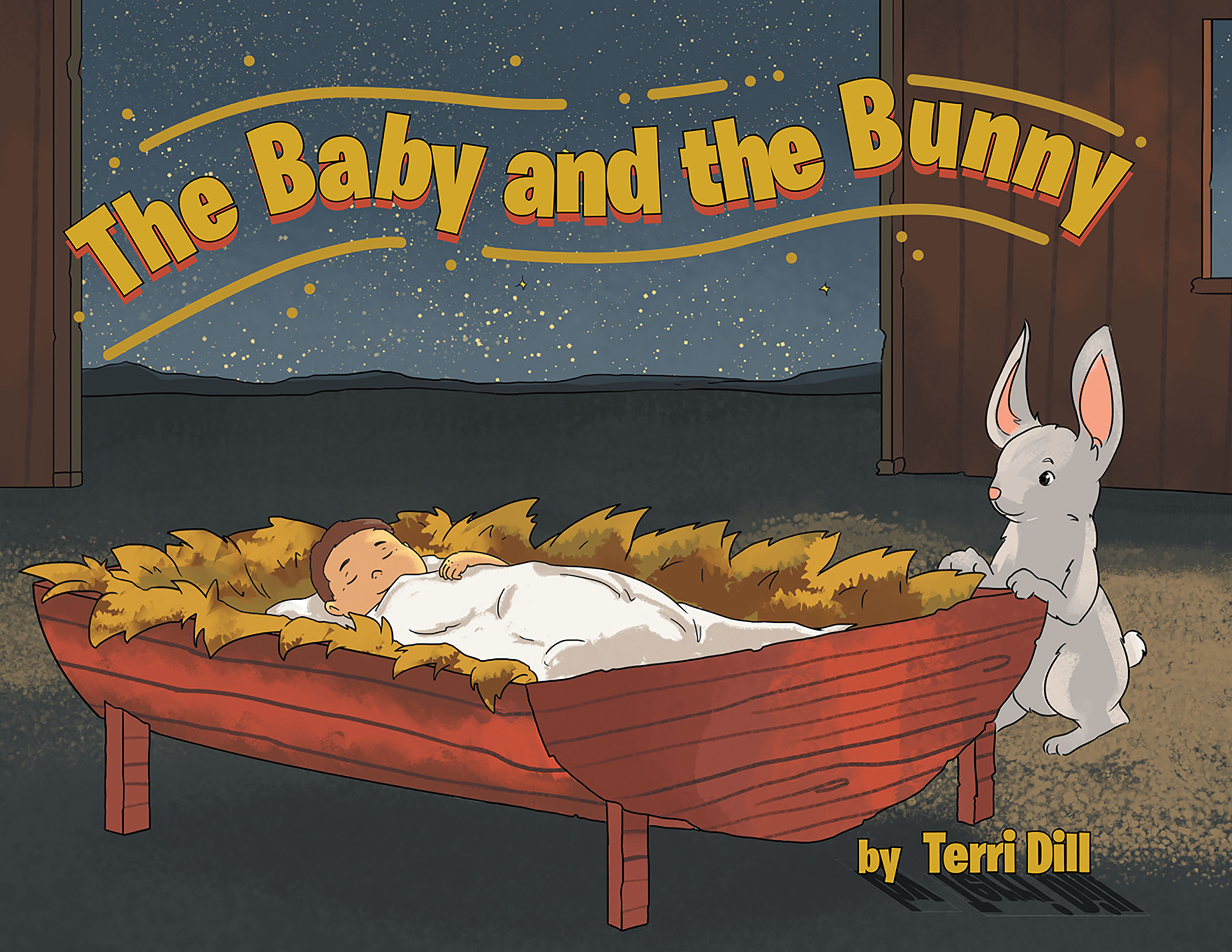 The Baby And Bunny