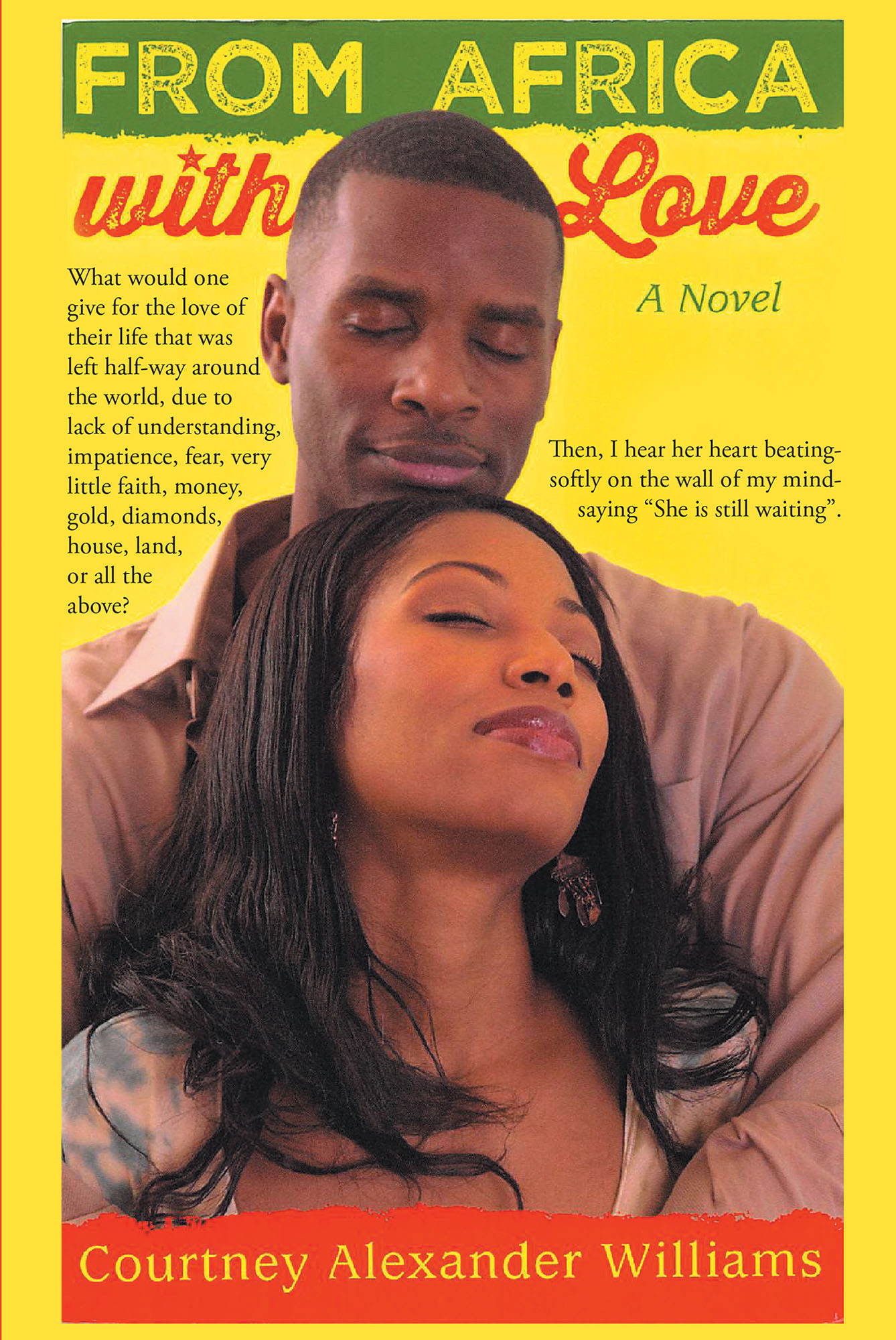 Search for books page publishing from africa with love fandeluxe Images