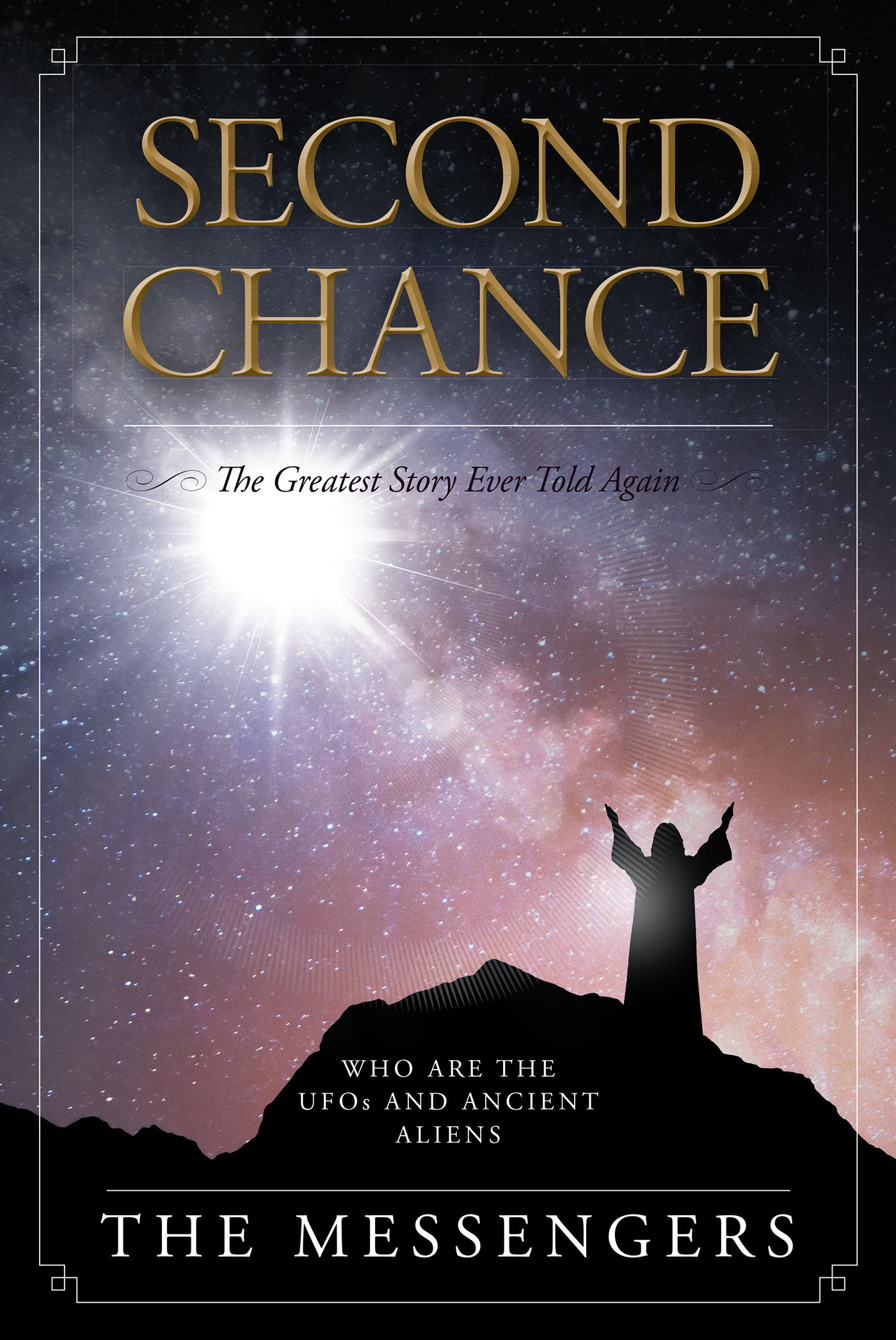 010370a27f2 Second Chance. The author ...