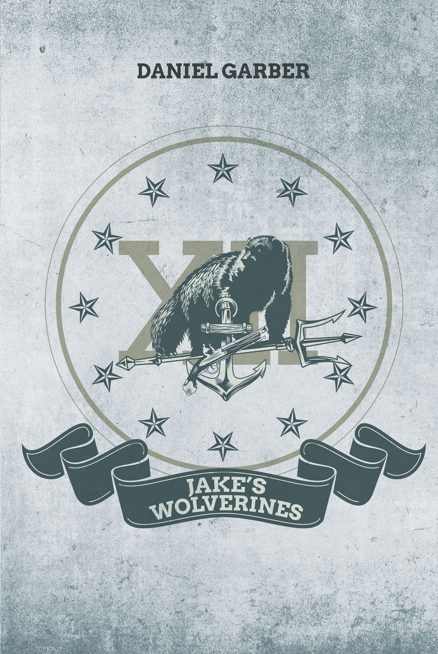 new products b0a41 464fe Jake s Wolverines