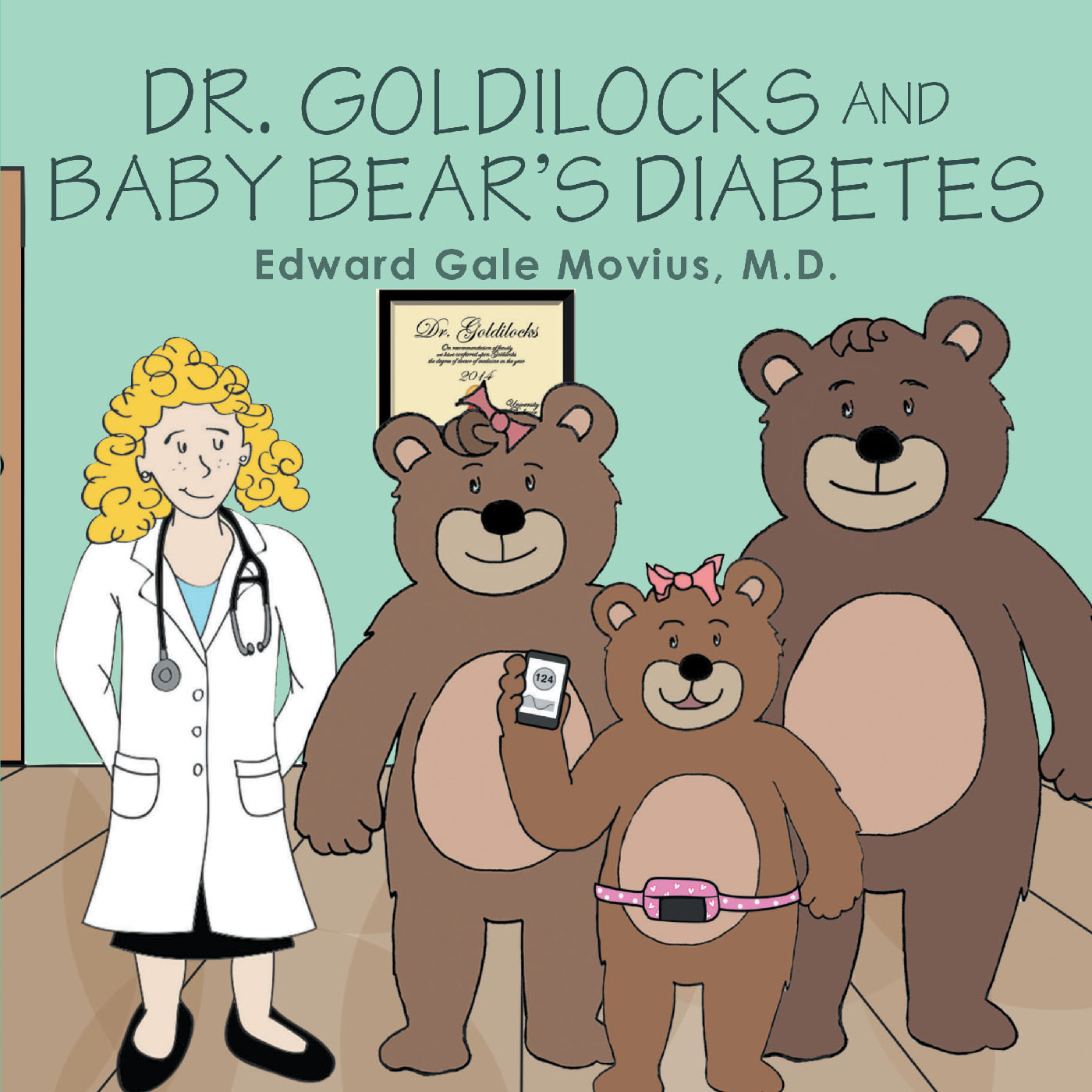 58b3866eb4e Dr. Goldilocks and Baby Bear s Diabetes