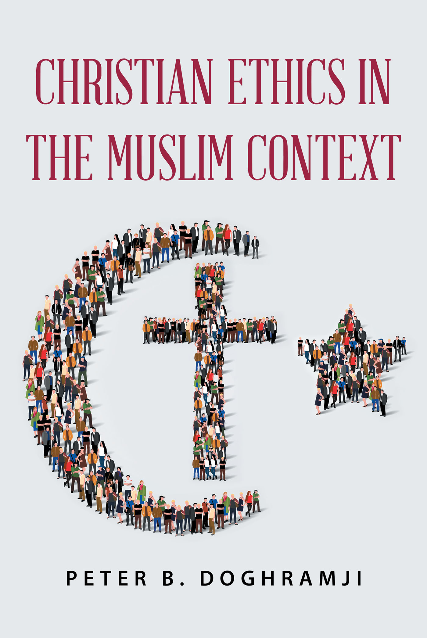 Books page publishing what does it mean to live and behave as a christian within a non christian muslim context this is not a question about doctrine liturgy buycottarizona