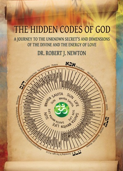 THE HIDDEN CODES OF GOD