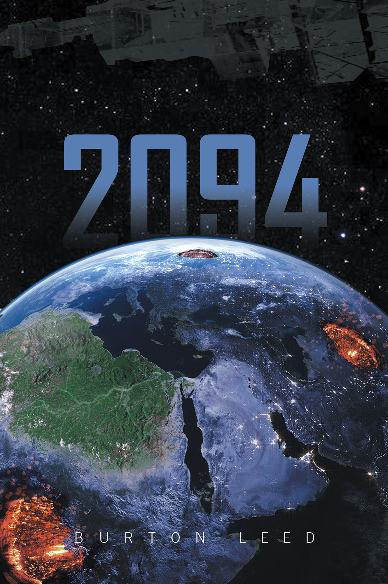 The year is 2094. The earth lies in the grip of a brutal Ice Age that has  lasted for the past seven decades. By 2094, the world endures terror,  hunger, ...
